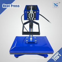XINHONG NEW ARRIVAL A4 heat press machine heat transfer with CE approval