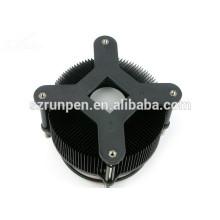High Precision Extrusion Aluminum HeatSink