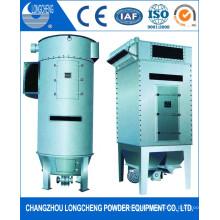 Filtro del bolso de la cámara de aire 10000m2 para la planta del cemento