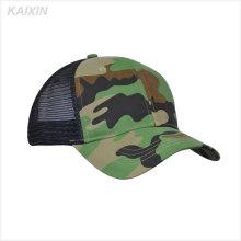 оптовая высокое качество водителя грузовика шляпа/камуфляж 6 группа дешевые сетки шапки шляпы