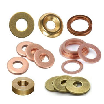 All Kinds Of High QualityBrass Washer,Brass Washer Factory