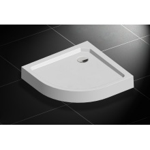 Sector Acrylic Shower Tray with CE Certified (LT-S80H1)