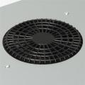 Электрическая индукционная плита без загрязнения окружающей среды