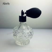 75ml botella de perfume clásica unisex de la vendimia del OEM