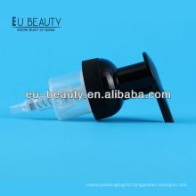 Plastic soap foam pump 40mm