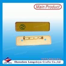 Magnet-Namensschild-Abzeichen von China-Lieferanten