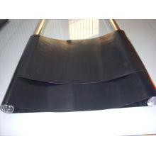 Волокно PTFE стекло фьюзинг пояса нет совместного бесшовного термостойкого без ручки 0,45 мм