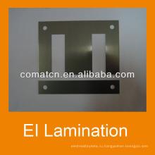 3-фазный EI ламинирования