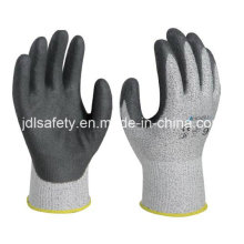 Cut Resistant Work Glove with Sandy Nitrile Coating (NDS8032)