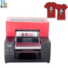 Máquina de impressão têxtil a granel Diy Logo