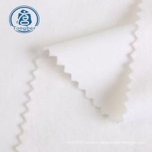 Dty brush fabric milk silk fabric 4 way stretch polyester spandex fabric for yoga outdoor cloth