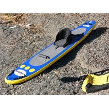 Aufblasbares Surfbrett Stand Up Paddle Sup Board