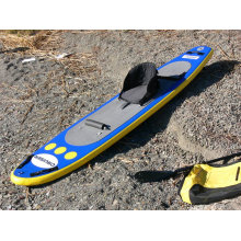 Prancha de surfe inflável Stand up Paddle Sup Board