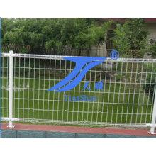 Double clôture de boucle pour piscine (TS-56)