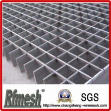 304/316 / grilles galvanisées de barre d'acier inoxydable certifiées
