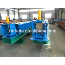 Aluminium Gutter Roll Forming Machinery