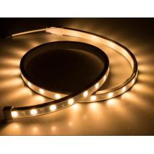 Lèche mur LED flexible pour éclairage mural