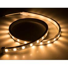 Flexible LED-Wandscheibe für die Wandbeleuchtung