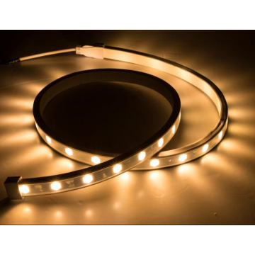 Bañador de pared LED flexible para iluminación de pared