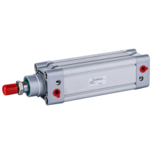 Standard Air Cylinder DNC Series 63 * 100mm G3 / 8 ""