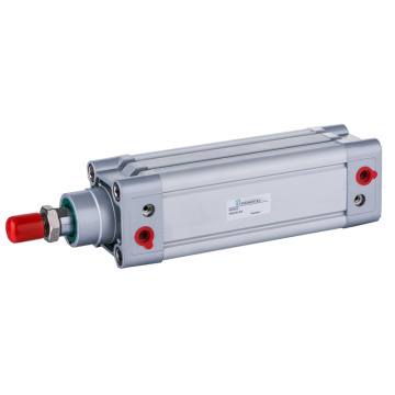 "Cylinder DNC Series 100*200mm G1/2"" Pneumatic"