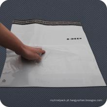 Saco de embalagem de envelope plástico PE