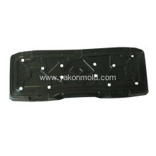 Automotive Bumper Plastic injection moulding