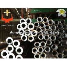 Liga de aço sem emenda mecânica redondo tubo com material SAE4140/1541/5140/ST52