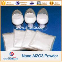 99,999% Nanoproma de Nanopartícula de Alta Pureza Nano Al2O3 Alumina Óxido de Alumínio