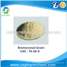 Bromocresol Green / 76-60-8