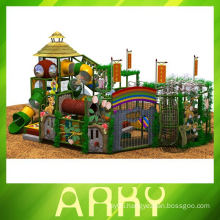 new kids indoor climbing play equipment