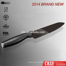 """6"""" Stylish Promotion Kitchen Knives for Gift Chongqing Olle 2016"""