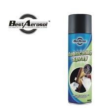 Lubrifiant Spray Lubrifiant de haute qualité Spray Wd40