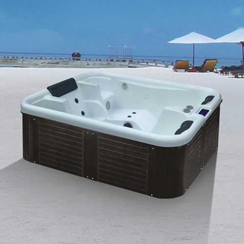 Family Perfect Outdoor Hot Tub Spa Pool home sexy massage spa tub
