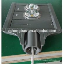 High quality 70w led lights street road project IP65 Aluminium LED Street lights BridgeLux 120Lm/w /led lighting