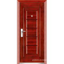 Diseños de la puerta de la casa (WX-S-156)