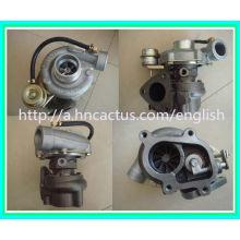 Electric Gt22 Turboharger Kits 736210-0005 pour Jmc Truck Jx493