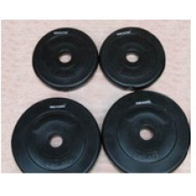 Cement The Barbell, Weight Dumbbell with SGS (USH-1401)