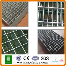 zinc steel isolation guardrail