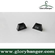 Пластиковый вешалка для одежды (GLPZ007)