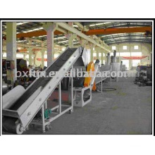 high capacity PE, PP Film Recycling Line