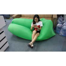 Paypal Acceptable Portable Inflatable Sleeping Bag