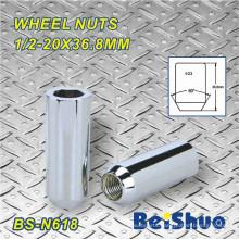 Wheel Rim Racing Lug Nuts 36.8mm M12 X 1.5