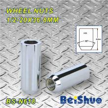 Roda Corrente Racing Lug Nuts 36.8mm M12 X 1.5