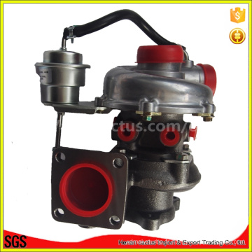 Rhb5 Turbocharger Va430023 8970385180 8970385181 pour Isuzu Trooper 4j2tc 3.1L / Opel Monterey / 4jg2tc / 3.1L