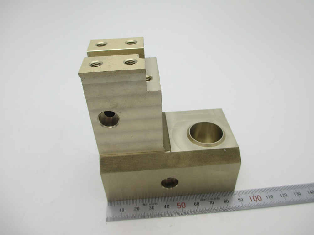 CNC Precision Machined
