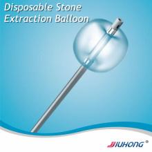Balón de extracción de piedra con certificaciones Ce0197/13485/Cmdcas