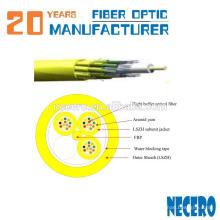 внутренний оптоволоконный кабель 36 волокон Riser кабель