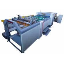 Drupa Paper Sheeting Machine Dfj-1400e High Speed Type