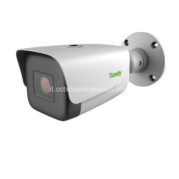 Telecamera Bullet IR motorizzata Starlight da 5 MP 2.8-12mm TC-C35LS